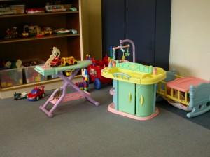 Picture - BabyWinkz - Bedroom vs Playroom