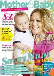 BabyWinkz Consultancy - Mother & Baby Magazine - toddler nap