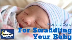 BabyWinkz Swaddling