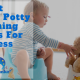 Night Time Potty Training - Tips For Success